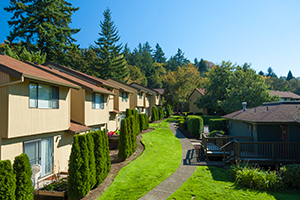 Maple Ridge Apartments Richland Wa